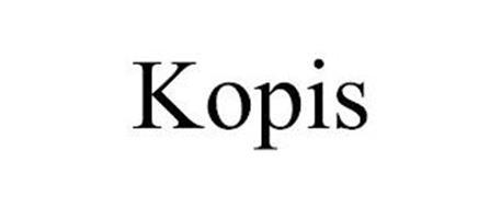 KOPIS