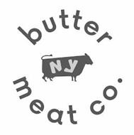 BUTTER MEAT CO. NY