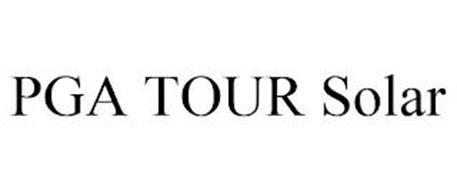 PGA TOUR SOLAR