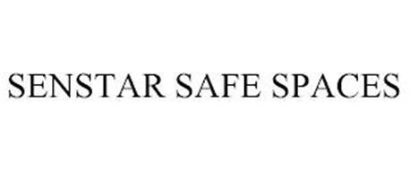SENSTAR SAFE SPACES
