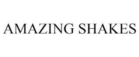 AMAZING SHAKES