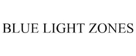 BLUE LIGHT ZONES