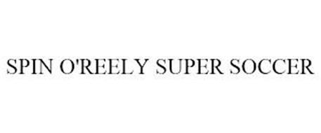 SPIN O'REELY SUPER SOCCER