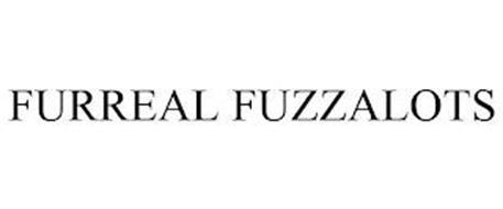 FURREAL FUZZALOTS