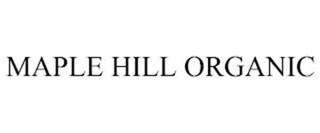 MAPLE HILL ORGANIC
