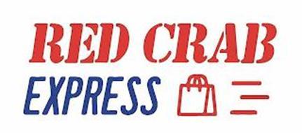 RED CRAB EXPRESS