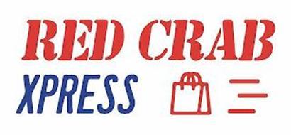 RED CRAB XPRESS