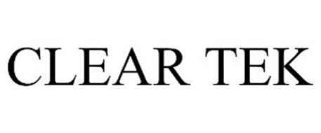 CLEAR TEK