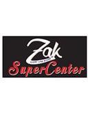 ZAK SUPER LOW PRICES SUPERCENTER