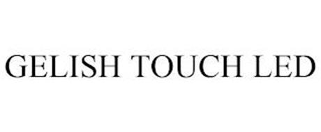 GELISH TOUCH LED