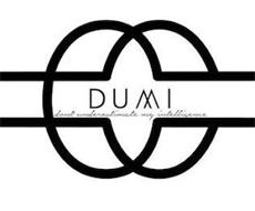DUMI DON'T UNDERESTIMATE MY INTELLIGENCE