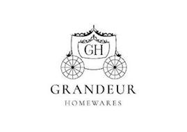 GH GRANDEUR HOMEWARES