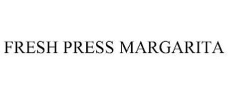 FRESH PRESS MARGARITA
