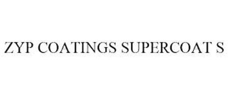ZYP COATINGS SUPERCOAT S