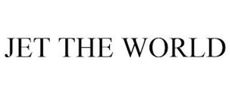 JET THE WORLD