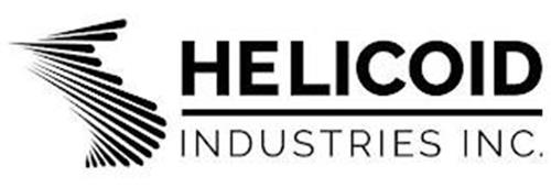 HELICOID INDUSTRIES INC.