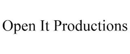 OPEN IT PRODUCTIONS
