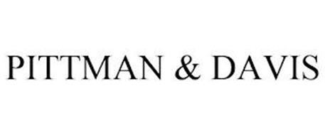 PITTMAN & DAVIS