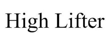HIGH LIFTER