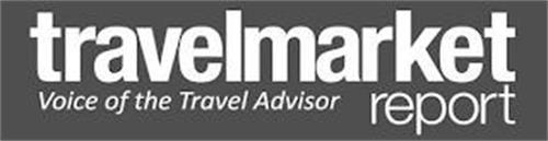 TRAVELMARKET REPORT VOICE OF THE TRAVEL ADVISOR