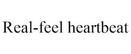 REAL-FEEL HEARTBEAT