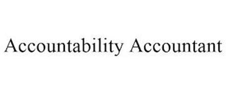 ACCOUNTABILITY ACCOUNTANT