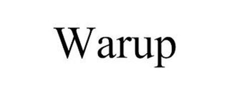 WAR UP