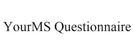 YOURMS QUESTIONNAIRE