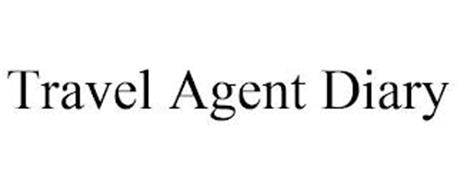 TRAVEL AGENT DIARY