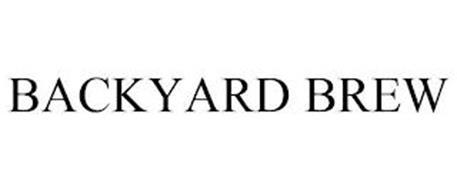 BACKYARD BREW