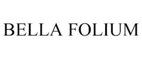 BELLA FOLIUM