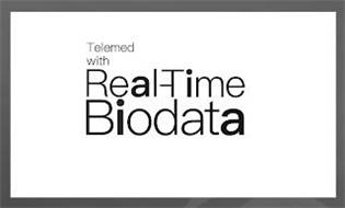 TELEMED WITH REAL-TIME BIODATA