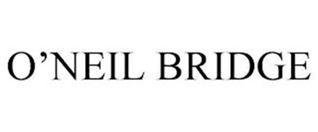 O'NEIL BRIDGE
