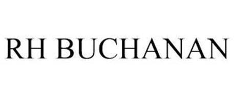 RH BUCHANAN