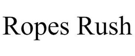 ROPES RUSH