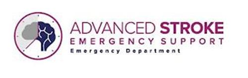 ADVANCED STROKE EMERGENCY SUPPORT EMERGENCY DEPARTMENT