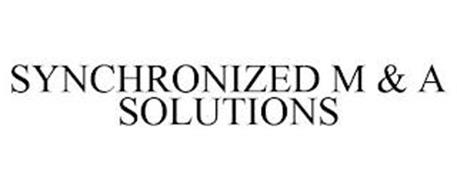 SYNCHRONIZED M & A SOLUTIONS