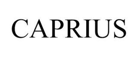 CAPRIUS