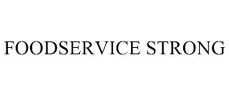 FOODSERVICE STRONG