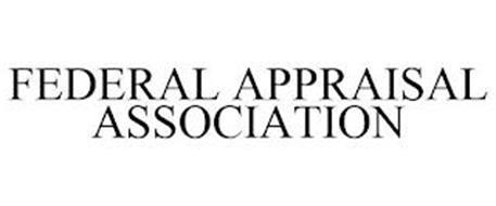FEDERAL APPRAISAL ASSOCIATION