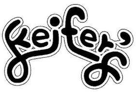 KEIFER'S