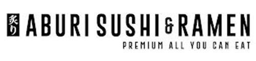 ABURI SUSHI & RAMEN PREMIUM ALL YOU CAN EAT