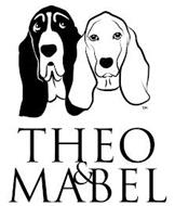 THEO & MABEL