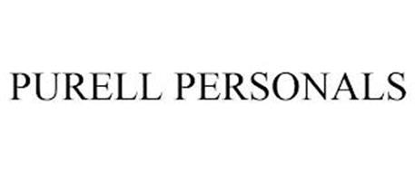 PURELL PERSONALS