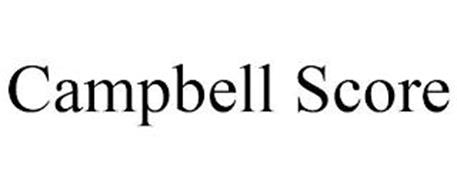 CAMPBELL SCORE
