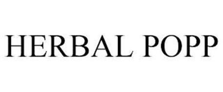 HERBAL POPP