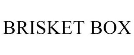 BRISKET BOX