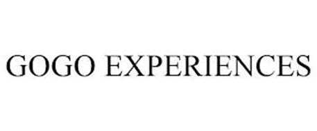 GOGO EXPERIENCES