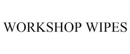 WORKSHOP WIPES