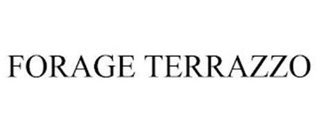 FORAGE TERRAZZO